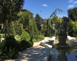 Jardins et paysages de France - Bouc-Bel-Air -  Nos réalisations